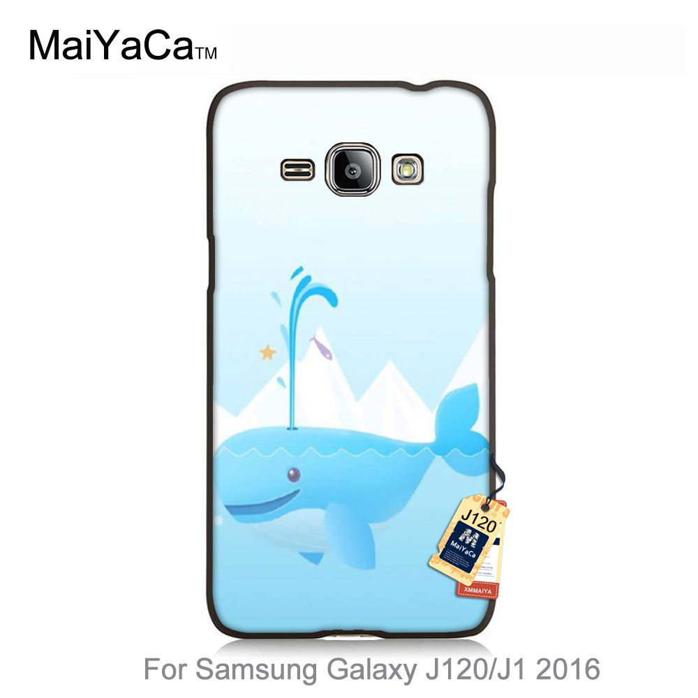 Cute Pink Flamingos Excellent case for galaxy J120 Newest Luxury Phone Protector Accessories Cover
