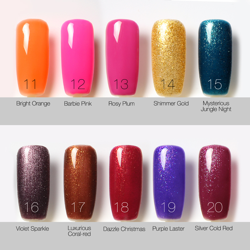 Where to buy uv gel for nails
