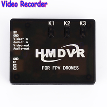 Buy Wholesale 1pcs HMD VR Mini Digital Video Recorder 30fps FPV Drones Quadcopter for $26.03 in AliExpress store