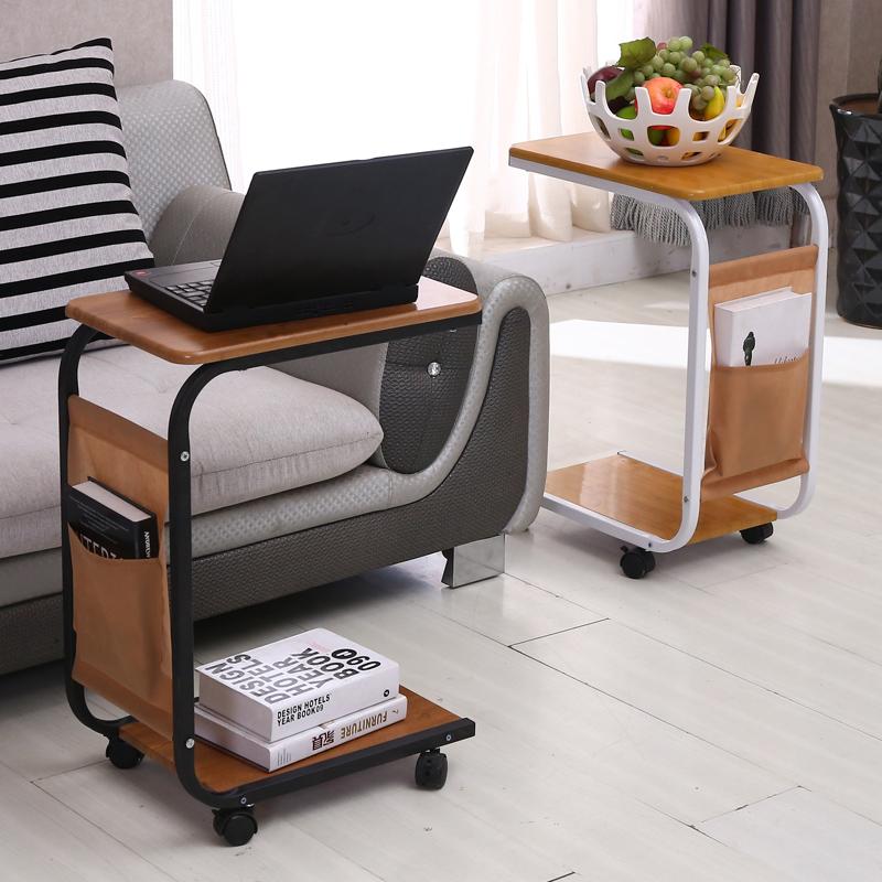 small laptop desk on wheels 1