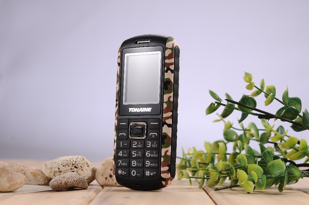 Low Price And High Quality Mobile Phones Water Proof Shock