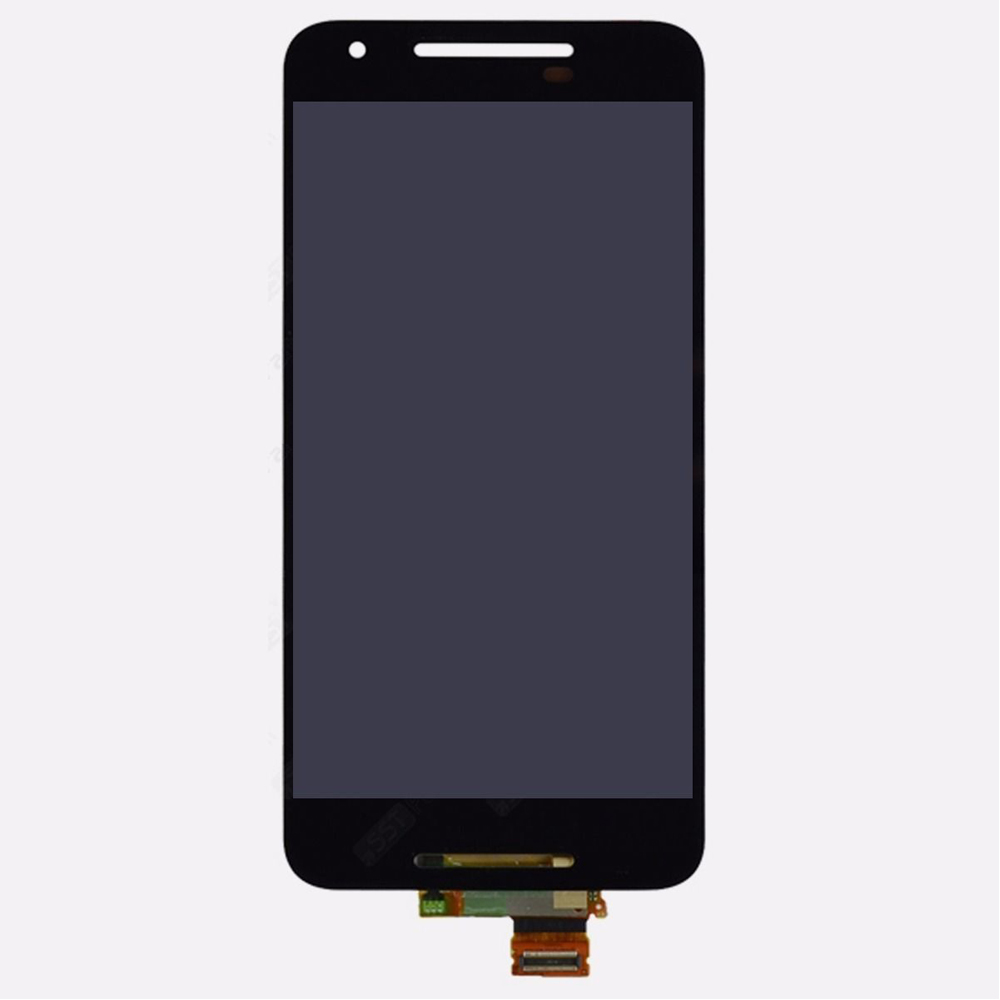 Фотография For LG Google Nexus 5X H790 H791 LCD Display Touch Screen Digitizer Assembly