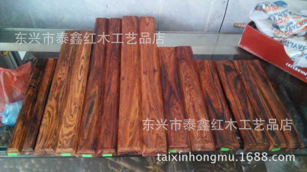 Vietnam mahogany red wood crafts featured selection of plain wood paperweight foot boutique town library supplies(China (Mainland))