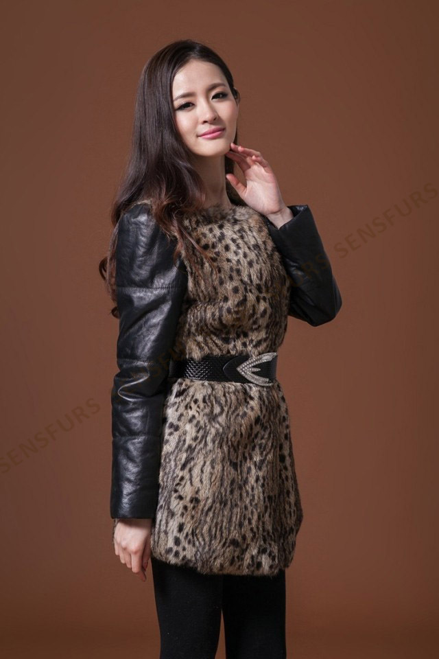 Find leather jacket fur sleeves at ShopStyle. Shop the latest collection of leather jacket fur sleeves from the most popular stores - all in one. Skip to Content Walter W by Baker Adele Faux Fur Leather Jacket $ $ Get a Sale Alert Free Shipping $+ at.