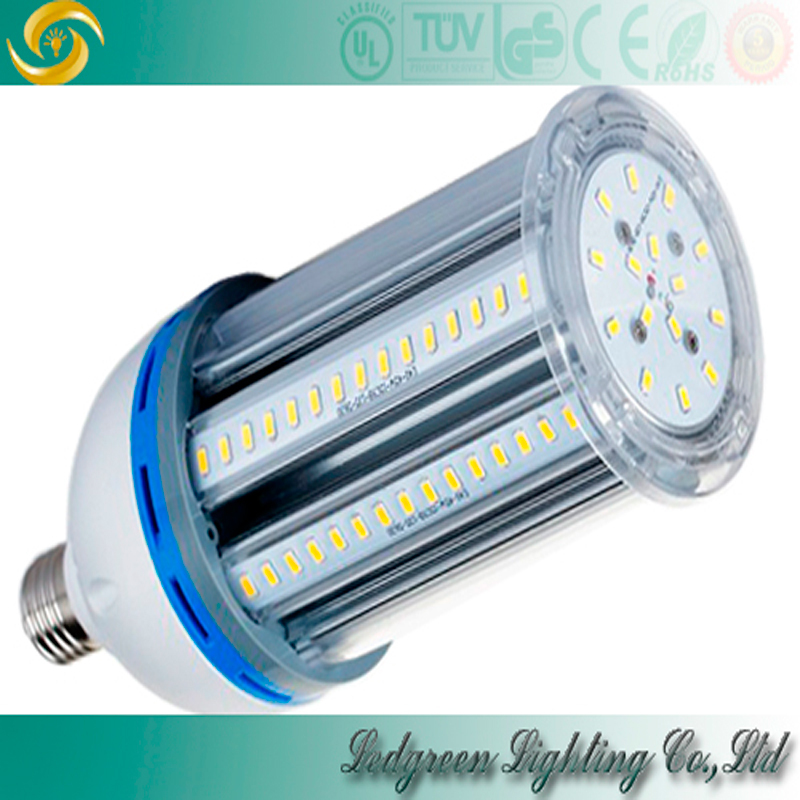 smd5730 smd5630 best quality high brightness warehouse garden lamp store hotel office light 45w e26 e27 e39 e40 corn led bulb