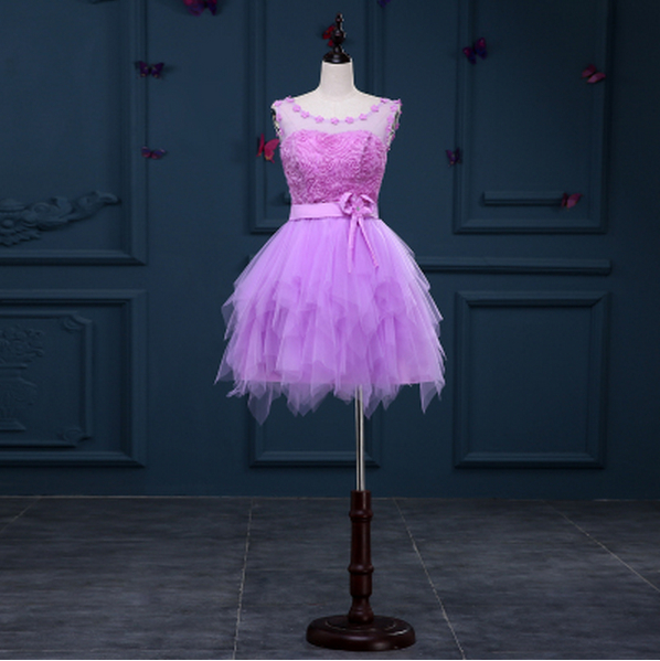 sweet 16 sexy birthday dresses short prom dress girls ball gown 2017 buy direct china 50 S3198 - I And You Story store