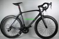 Complete bike carbon road bike L18   bicicleta road bike bicycle whole bike frame groupset saddle bar stem wheels