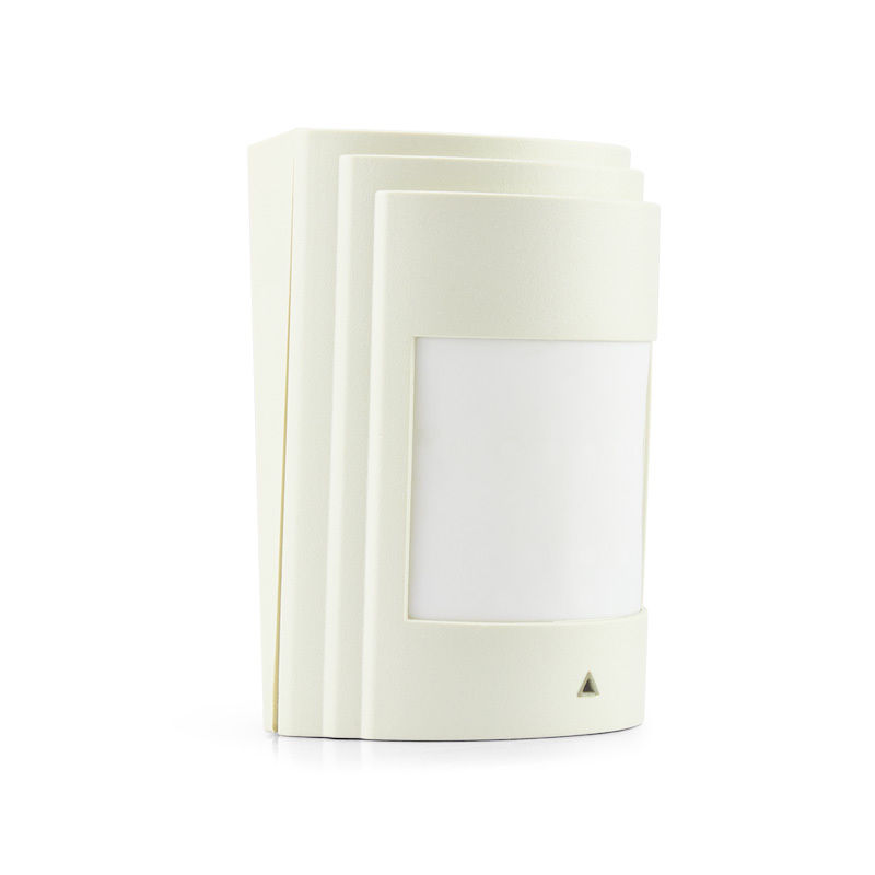 Wired PIR Motion Sensor For GSM PSTN Alarm System Home Alarm Security System(China (Mainland))