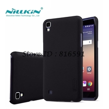 Buy sfor LG X Power Case Nillkin Frosted Shield PC Hard Back Cover Case LG X Power K220Y 5.3 inch Gift Screen Protector for $7.19 in AliExpress store