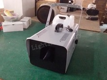Fast shipping 1500W DMX Snow Machine, Artificial snow maker snow equipment for stage(China (Mainland))