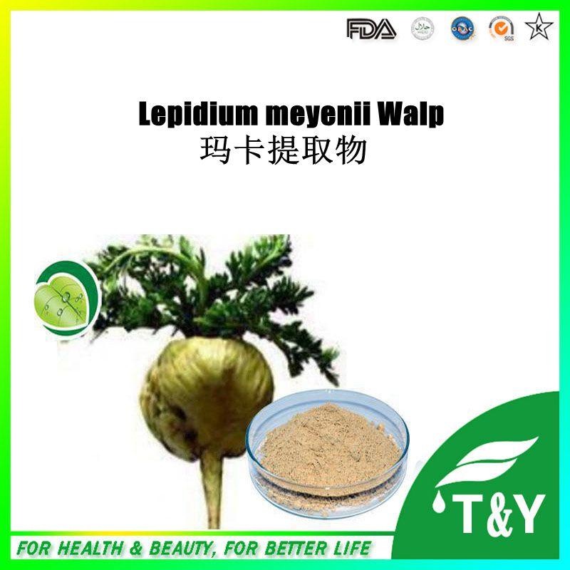 Pure Natureal Wholesale lepidium meyenii walp 900g/lot for free shipping<br>