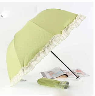 This kind of umbrella rain women is so beautiful that can be very fashionable which umbrellas women is in hot sale(China (Mainland))