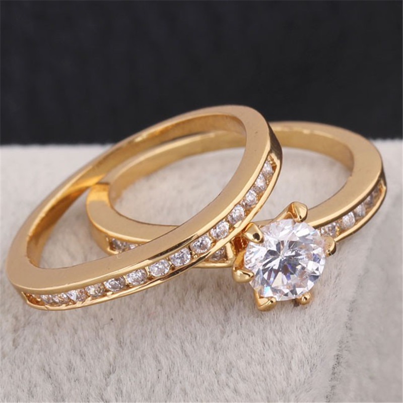 Stunning wedding rings Luxury wedding ring brands