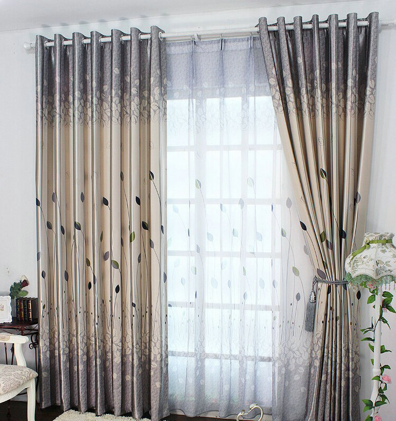 Curtains for the bedroom living room design cda tende su aliexpress