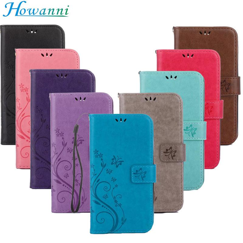 "Relief Flower PU Leather Case LG Nexus 5X Case Flip 5.2"" Wallet Stand Cover Fundas Google Nexus 5X Case Phone Bag Capa"