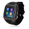 XO1 Dual Core 1 3GHz Bluetooth V4 0 Waterproof Android Smart Watch Phone with 3MP Camera