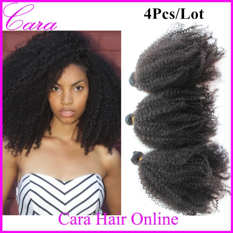 Human Hair Kinky Curly 47