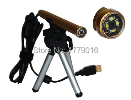 Portable HD Digital Microscope for Multi-purpose with Anti-tremble Picture Capture Function<br><br>Aliexpress