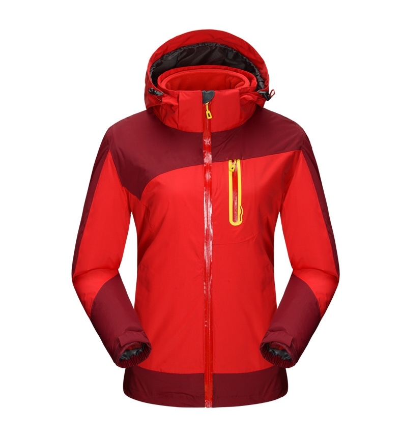 High Quality Outdoor Jacket Female Models the Best Choice As a Gift On Holiday <br><br>Aliexpress