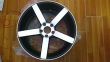 "CAR ALLOY WHEEL CV3+ Vsn style size 16"" 17"" 18"" 19"" 20"" Mag Rim wheels- Silver/Black/Gunmetal Machine Face After market(China (Mainland))"