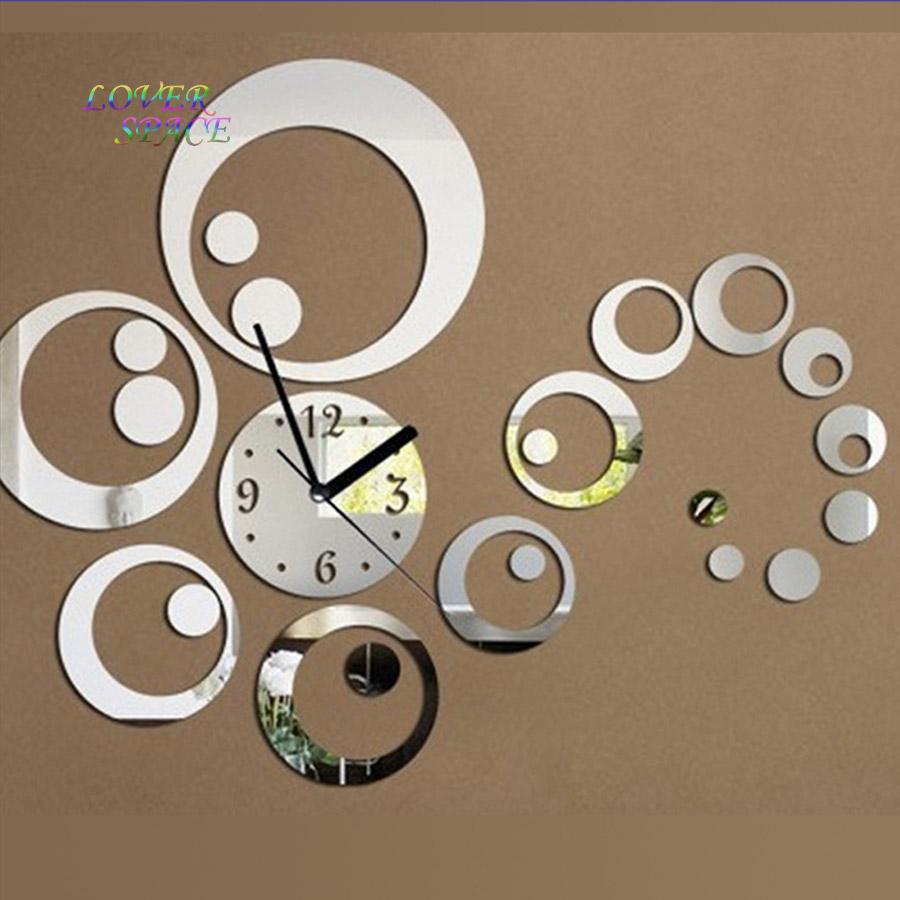 Achetez en Gros vinyle horloge diy en Ligne à des Grossistes ...