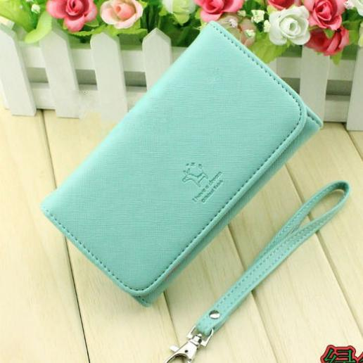 2015 Candy Color Cute Short Womens Wallets Mint New Hasp PU Leather Ladies Coin Purses Female Cheap Clutch Purse portefeuilles - GDHL Innovation Trade Co.,Ltd store