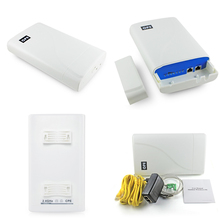 Free shipping 100pcs/lot EDUP EP-CPE2607 2.4GHz Wireless Network 300Mpbs 802.11b/g/n Wifi Wireless Adapter POE power wholesales(China (Mainland))