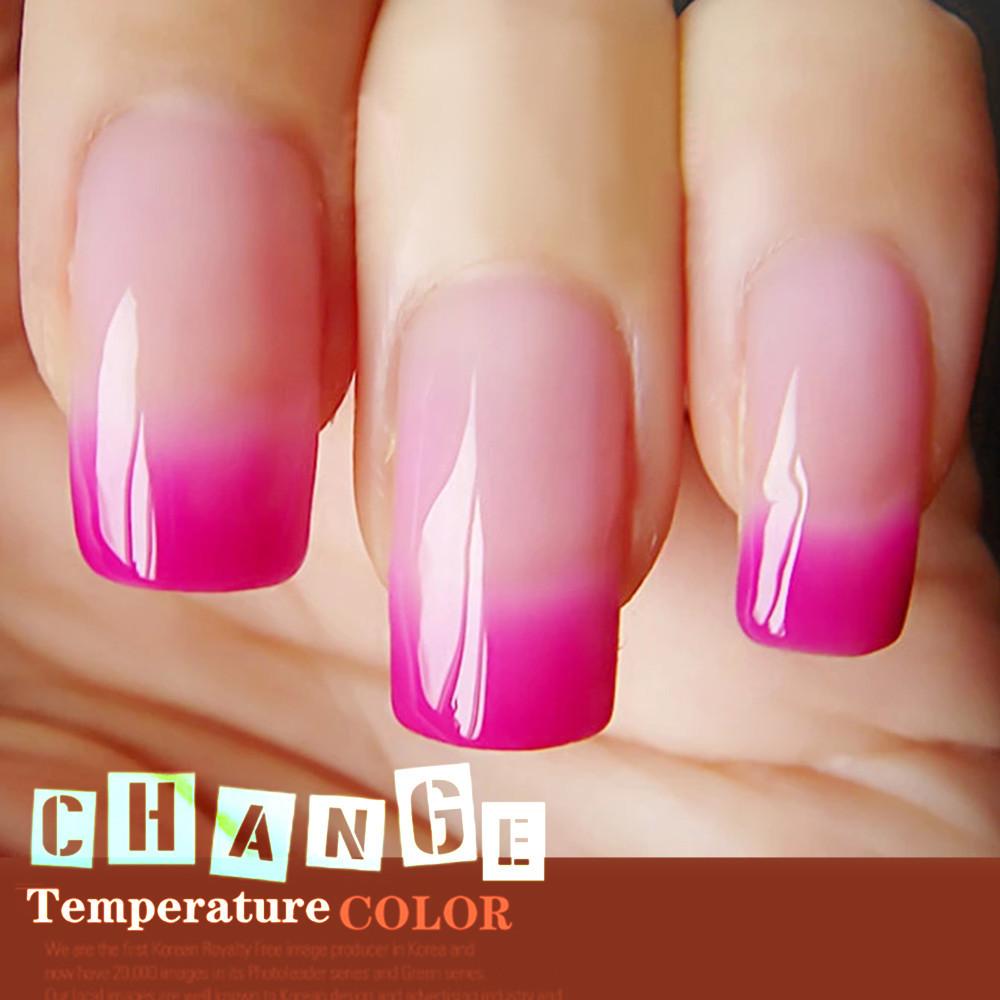 Цвета гель-лаков на ногтях
