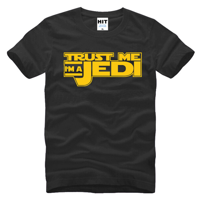 Star Wars Trust me I am Jedi T-Shirt