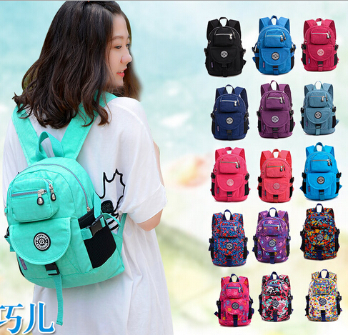 Waterproof Backpacks For Women | Os Backpacks