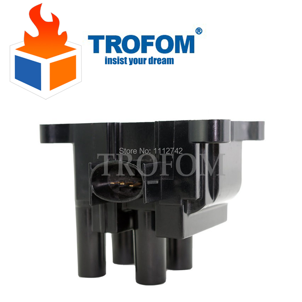 Ignition Coil For Ford Cougar Courier Escort Fiesta Focus C-Max Fusion KA Maverick Mondeo Puma Street Transit Connect Galaxy(China (Mainland))