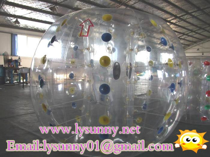 inflatable games manufacturer bumper ball ,body zorb ball for sale good quality competative price without shipping(China (Mainland))