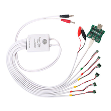 Multifunction Professional Power Supply Current Test Cable for iPhone6 6 Plus+Battery Activation Board Mobile Phone repair Tools