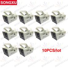 SONGXU 10pcs/lot 1500W DMX Snow Machine/SX-SM1500A(China (Mainland))