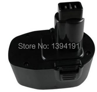 power tool battery for B&amp;D 14.4VA 2500mAh,A9262,A9267,A9276,A9527,PS140,PS140A,KC144BP<br><br>Aliexpress
