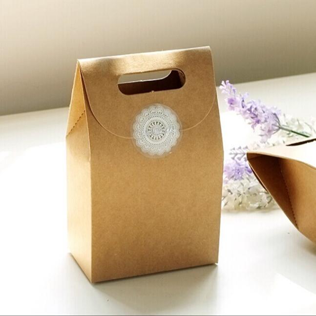 упаковочные бумажные пакеты крафт купить