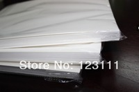 100 sheets A4 sublimation printing paper For R230/1390/T50,900C/1604/JV33 sublimation ink printer high transfer rate