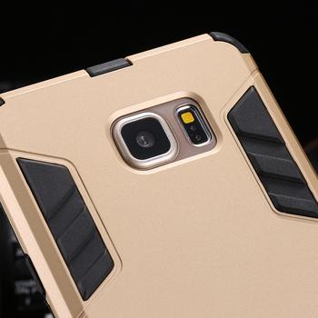Etui plecki do Samsung Galaxy Note 5 z podstawką wytrzymałe