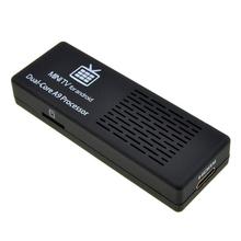 MK808 Mini TV Box Dual-Core A9 Processor HDMI 8G Flash Android 4.1(China (Mainland))