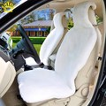 2016 new universal hot selling genuine 100 sheepskin car seat cover car interior car accessories for