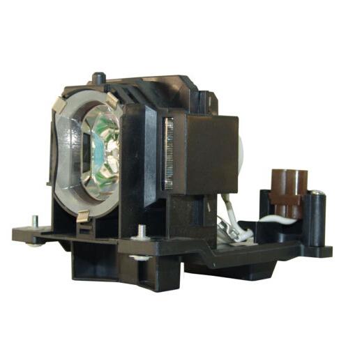 Фотография Projector housing Lamp DT01091/CPD10LAMP for Hitachi CP-AW100N CP-D10 CP-DW10N ED-AW100N/ED-AW110N ED-D11N/ED-D10N