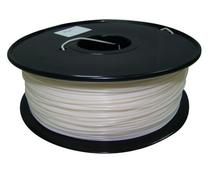White color HIPS 3D printingmaterial HIPS 3D printer filament 1.75mm/3mm