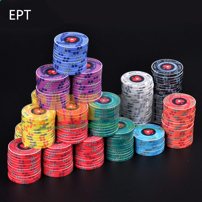 pokerstars poker chips