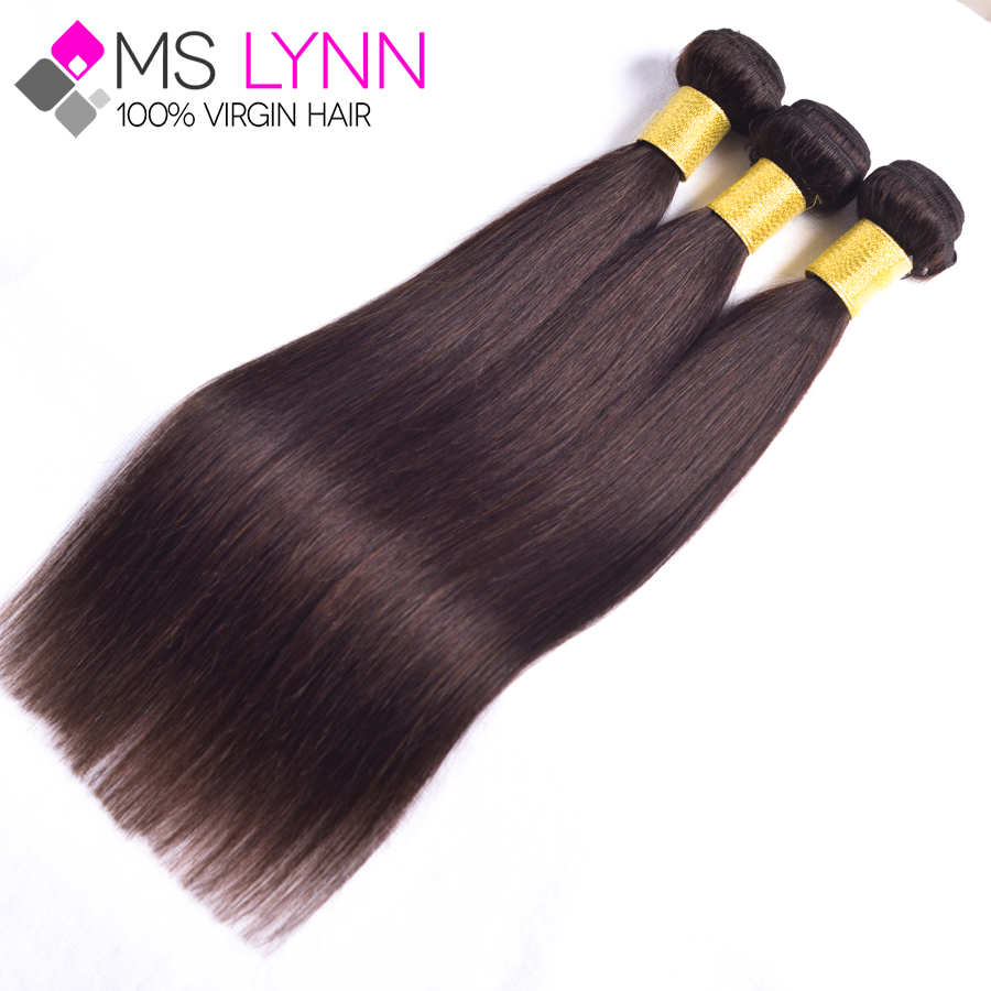 Здесь можно купить  3Pcs Peruvian Virgin Hair Straight #2 6A Unprocessed Virgin Peruvian Straight Hair,Rosa Hair Products Cheap Human Hair Extension  Волосы и аксессуары