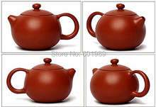 2Pcs Drinkware Coffee&Tea Pots New  Purple Teapot  Tea Service Tea Cup Kung Fu Tea Pot Wholesale