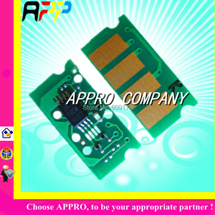Compatible Brand New for Ricoh CL C7000 Toner Cartridge Chip<br><br>Aliexpress