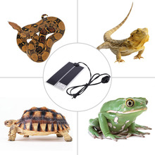 Far Infrared Heating Pad Pet Reptile Heating Pad Pet Heating Pad 15 * 28cm 7W(China (Mainland))