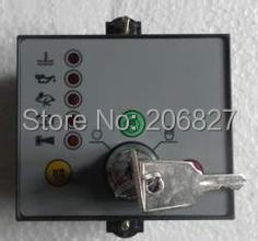 Automatic Engine Control Module HGM170(China (Mainland))