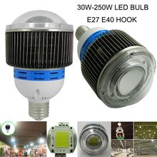 100w led high bay 85-265v e40 60W 80W 150W led bulb 200W 250W industrial led lighting 200W led sewing machine light(China (Mainland))