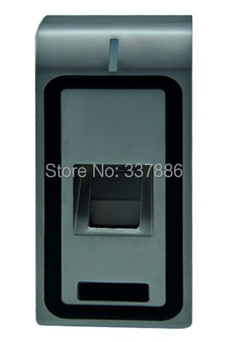 Full metal fingerprint door access control system with Wiegand 26/34 output(China (Mainland))